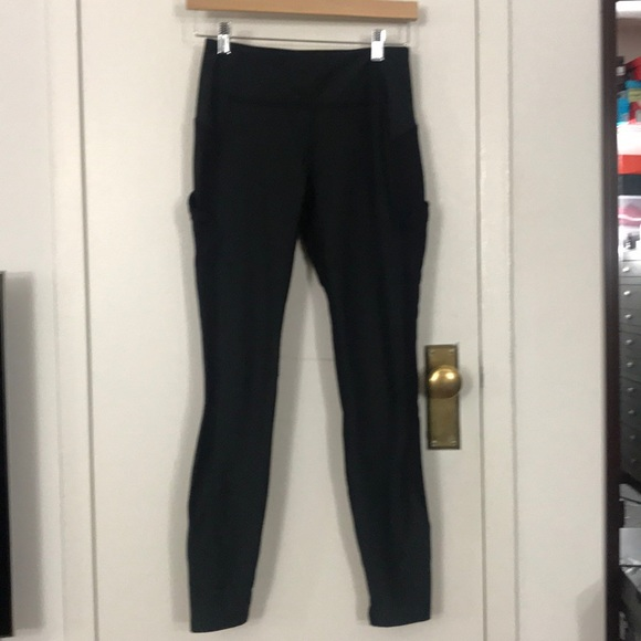 c06e7799f1 lululemon athletica Pants | Lululemon Waterproof Leggings | Poshmark